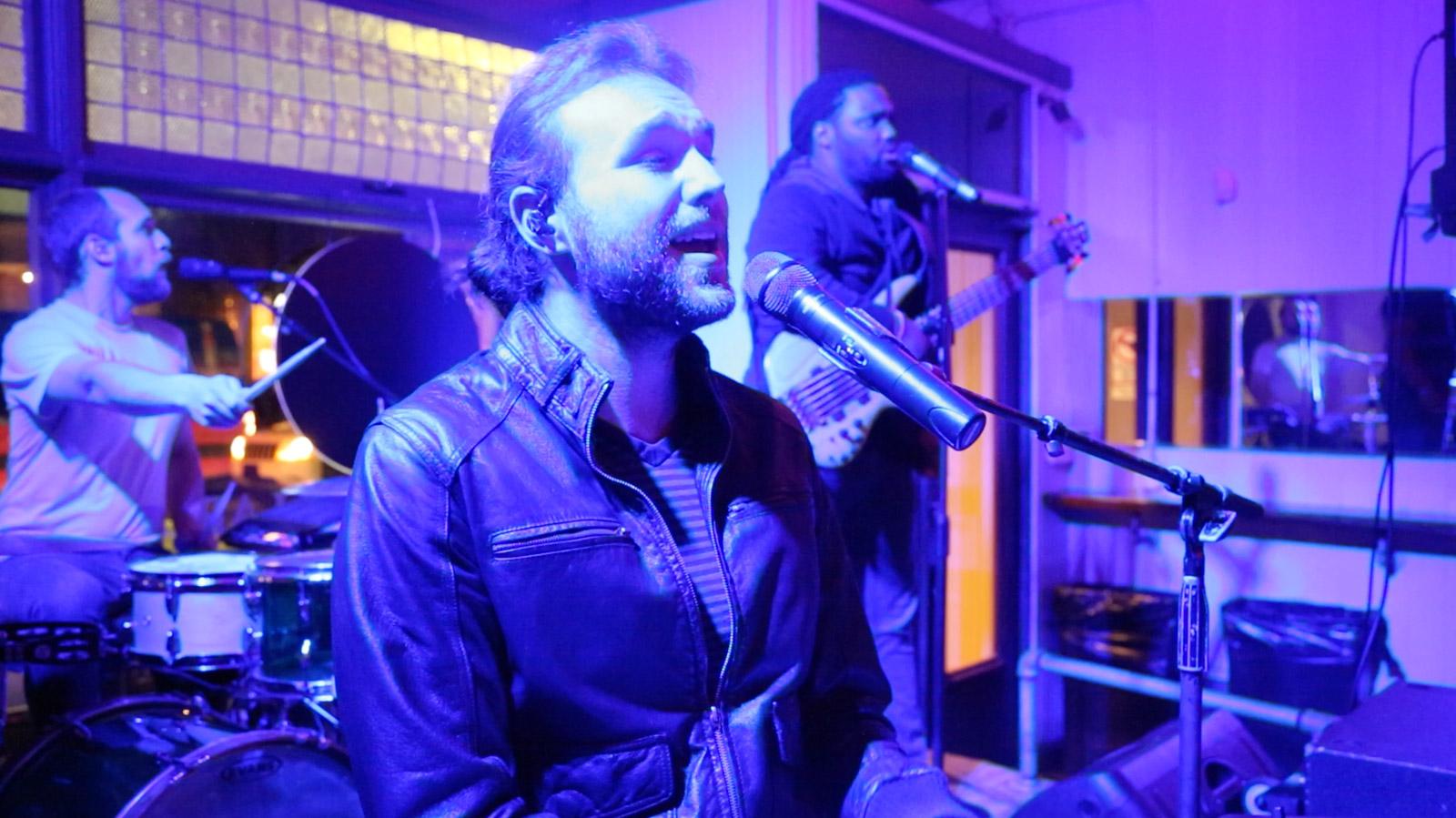 Charleston Live Music